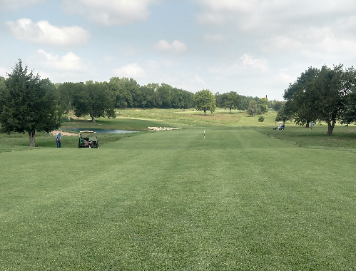 Image of Indian Hill Golf Course